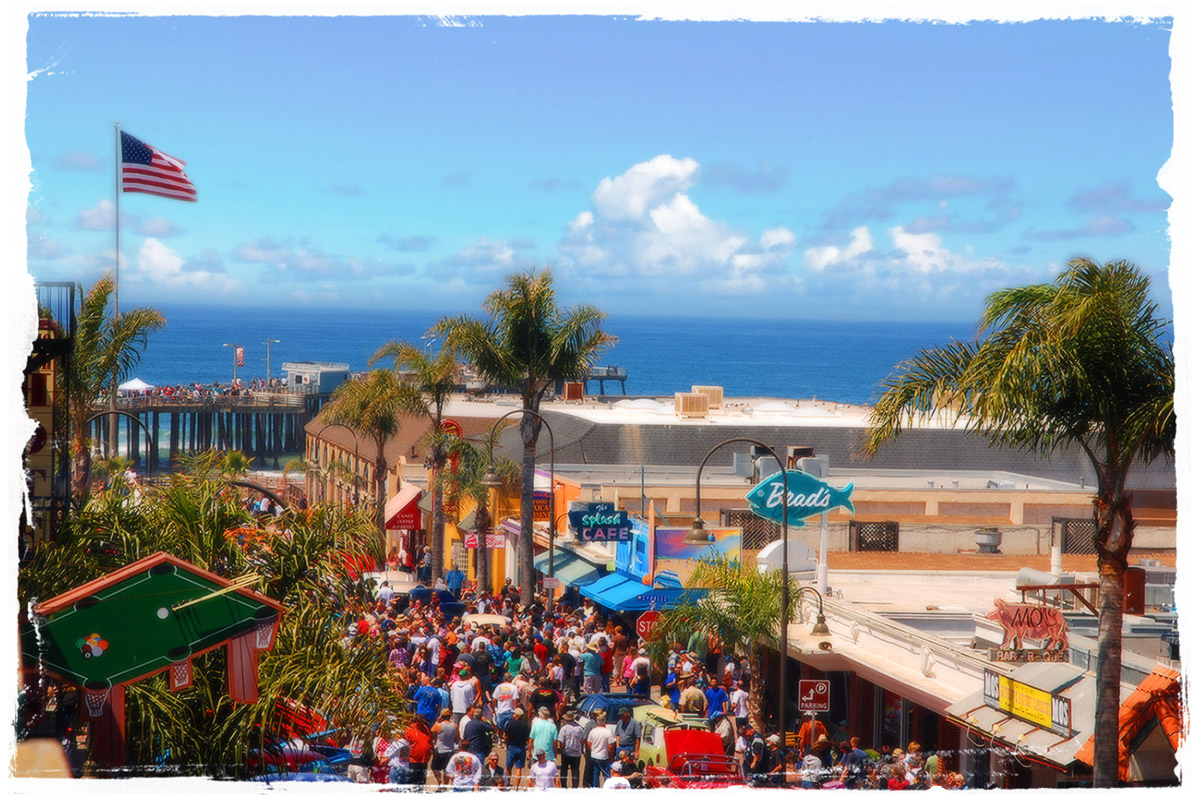 Pismo Beach Tourist Attractions The Best Beaches In World